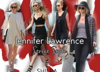 jennifer-lawrence-street-style-casual-outfits-celebrity-hunger-games-actress-jeans-hats