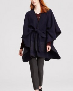 latest-winter-2016-jackets-casual-ann-taylor-belted-cape-navy-blue-long