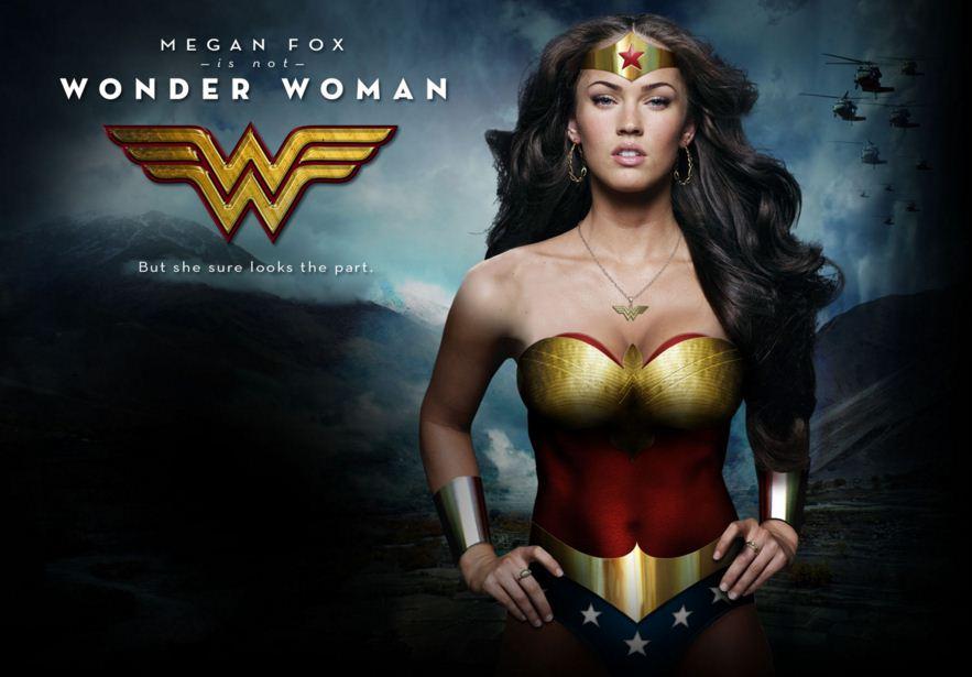 megan-fox-wonder-woman-top-female-supehero-costumes-hollywood