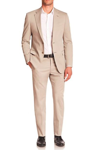 mens-suits-latest-designs-2016-winter-designer-styles-beige-armani-formal-2-button