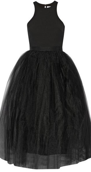 party-dresses-winter-holiday-dressing-outfit-2015-elizabeth-james-tulle-mini-dress
