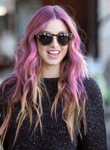 Top Hair Color Trends For 2016 Latest Ombre Ideas Amp More