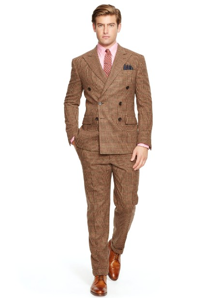 ralph-lauren-double-breasted-glen-plaid-db-wool-suit-stule-brown