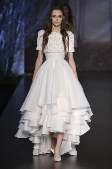 ralph-russo-aw-2015-2016-fall-winter-collection-review-cropped-top-white-layered-frock-dress