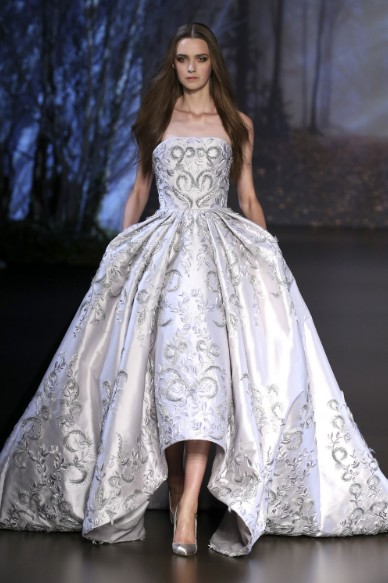 ralph-russo-aw-2015-2016-fall-winter-collection-review-silver-sequin-A-line-gown-dress