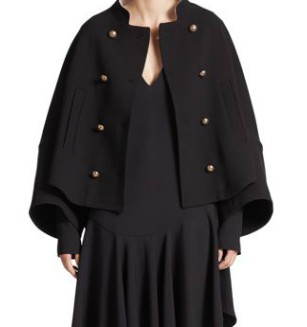winter-2016-latest-top-jacket-trends-black-cape-sleeves-buttons