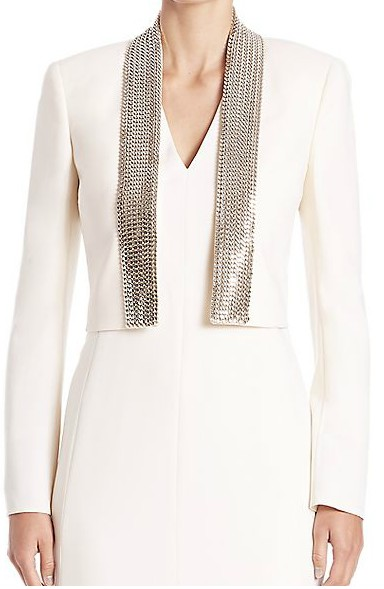 winter-2016-latest-top-jacket-trends-cropped-wool-chain-link-shawl-collar-white