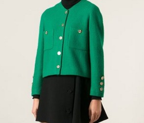 winter-2016-latest-top-jacket-trends-green-cropped-coat-channel-vintage