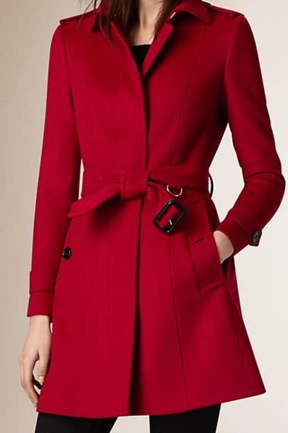 winter-2016-latest-top-jacket-trends-trench-coat-red-burberry