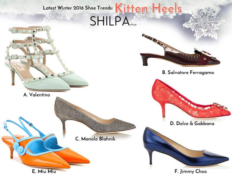 womens-shoes-latest-trends-winter-2016-medium-low-kitten-heels-designer-styles