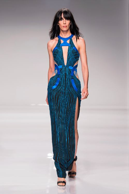 14-atelier-versace-spring-summer-2016-couture-fashion-show-paris-week-outfit-turquoise-blue-dress-slit
