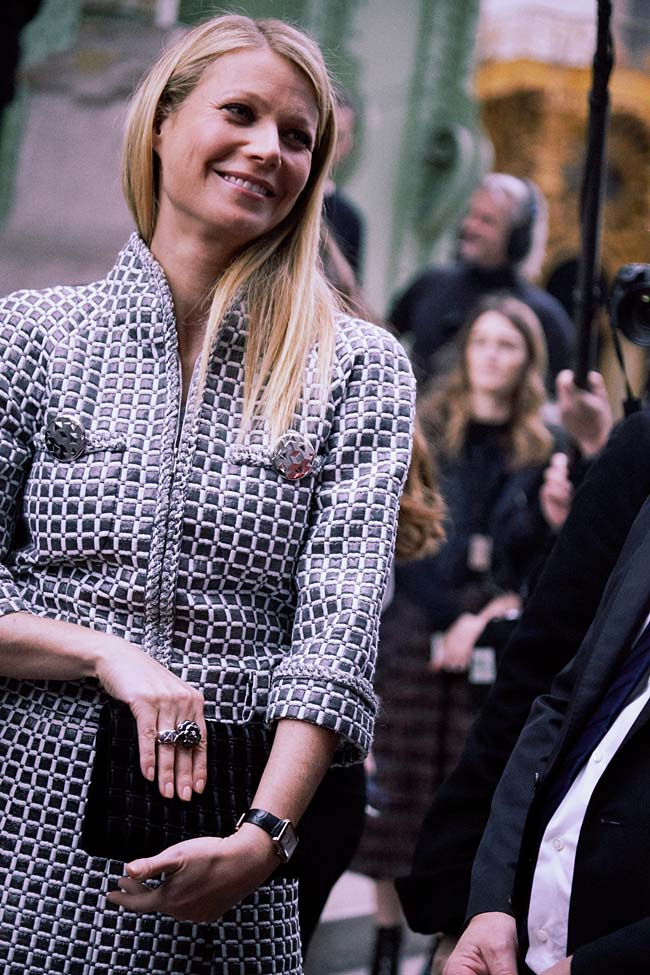 Gwyneth-PALTROW-chanel-ss16-couture-celebrity-fashion-style-dress
