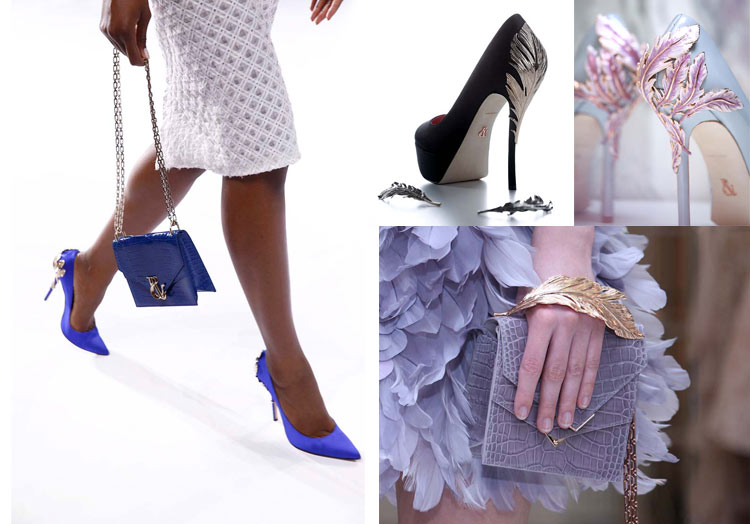 Ralph-&-Russo-SS16-spring-summer-2016-couture-accessories-clutch-shoes-pumps