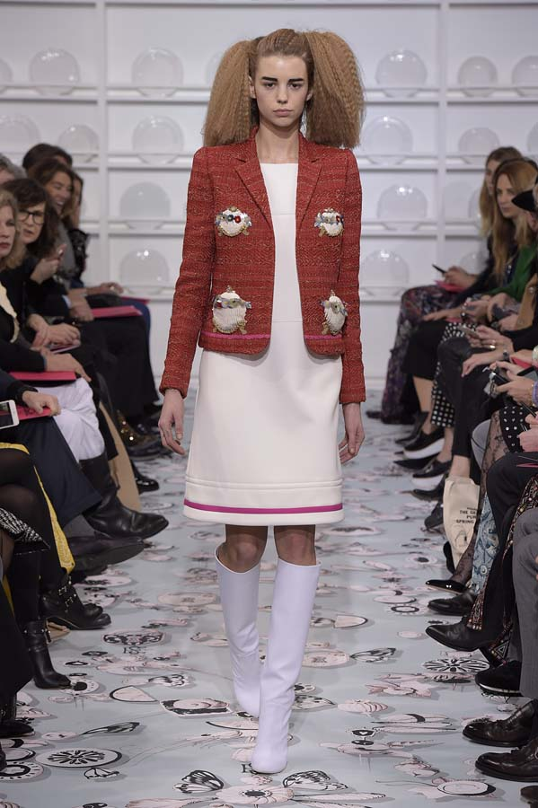 Schiaparelli-spring-summer-2016-couture-fashion-show-paris-week-8-brick-jacket-kettle-white-dress