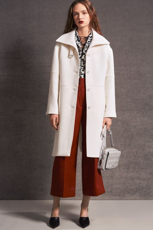 best-top-pre-fall-2016-looks-dresses-christian-dior-brown-flared-crop-pants