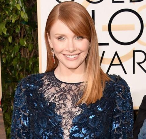 bryce-dallas-howard-hair-golden-globe-2016-straight-red-carpet-hairstyle-party