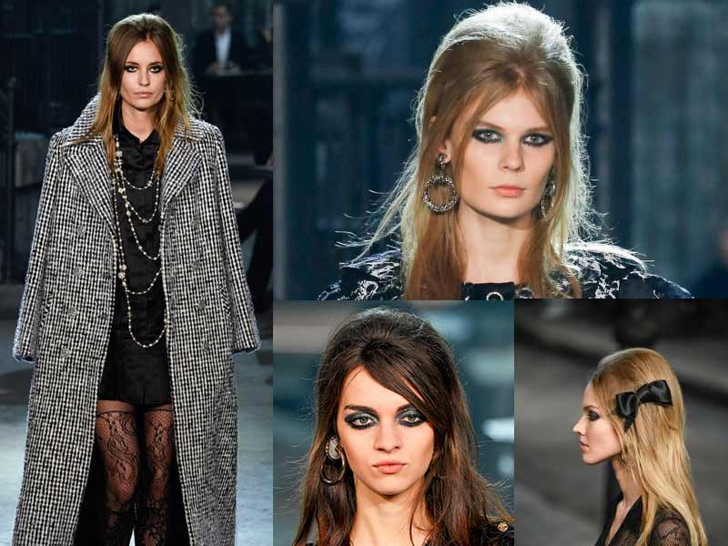 chanel-pre-fall-2016-paris-in-rome-bouffant-poofy-hairstyle-half-up
