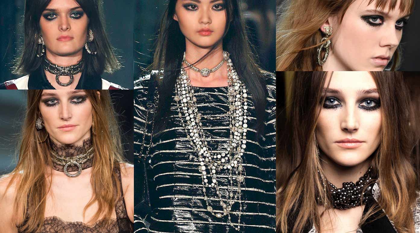 chanel-pre-fall-2016-paris-in-rome-jewelry-necklaces-earrings-lace-tangled-layered