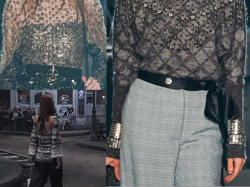 chanel-pre-fall-2016-paris-in-rome-sequin-jewelry-sweater-dresses-backless