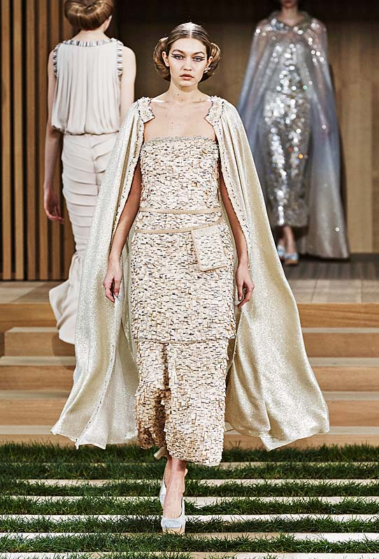 chanel-spring-summer-2016-couture-outfit-59-beige-gigi-hadid-model-cape-dress