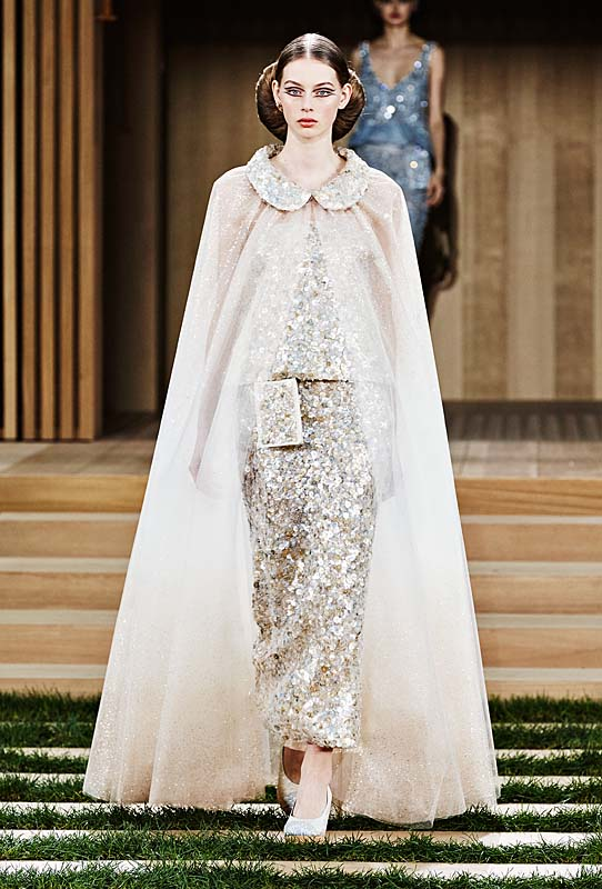 chanel-spring-summer-2016-couture-outfit-60-sheer-cape-dress-round-collar