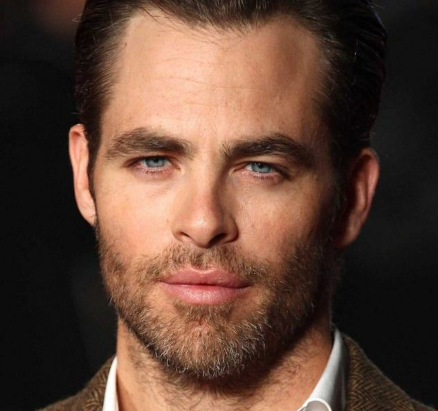 chris-pine-beard-actor-fashion-mens-hairstyle-hair-cut-hollywood