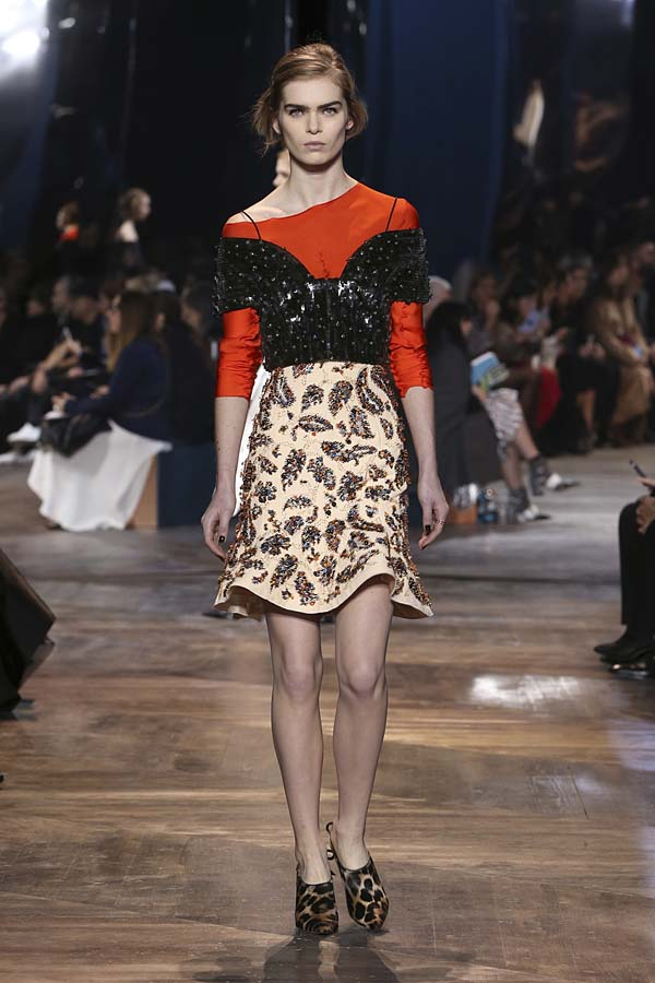 dior-spring-summer-2016-couture-outfit-4-fashion-show-skirt