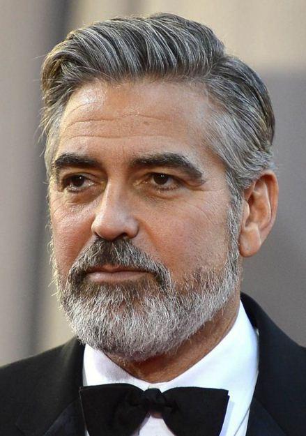 George Clooney Fashion 2016
