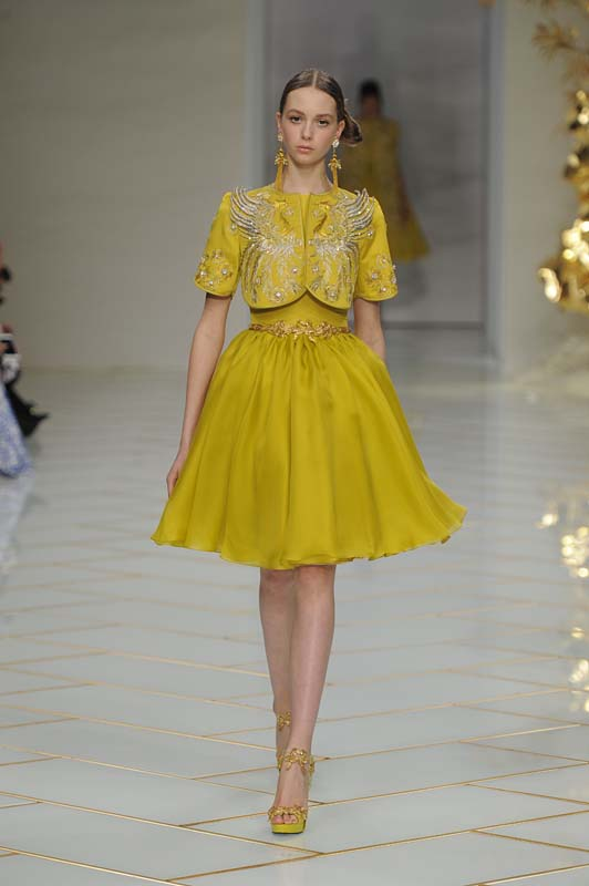 guo-pei-spring-summer-2016-couture-show-dress-30-designer-flared-mustard-gold-jacket