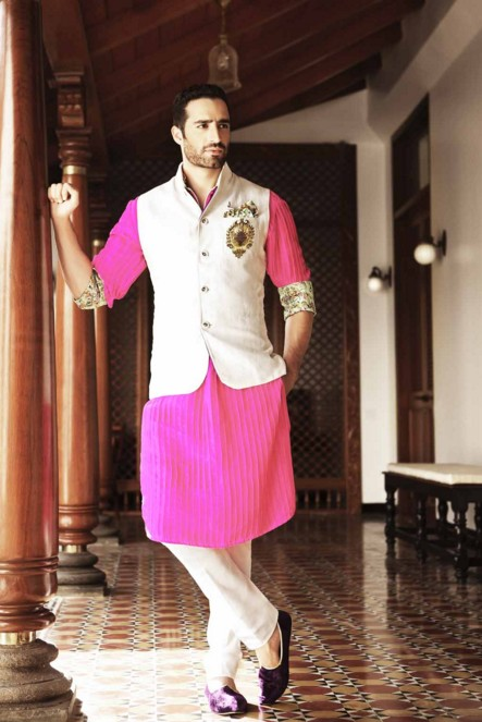 Wedding Wear For Mens : Indian wedding guest outfits for men kurtas designer suits