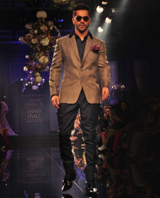 indian-men-traditional-wedding-marriage-wear-clothing-varun-dhawan-brown-designer-jacket-manish