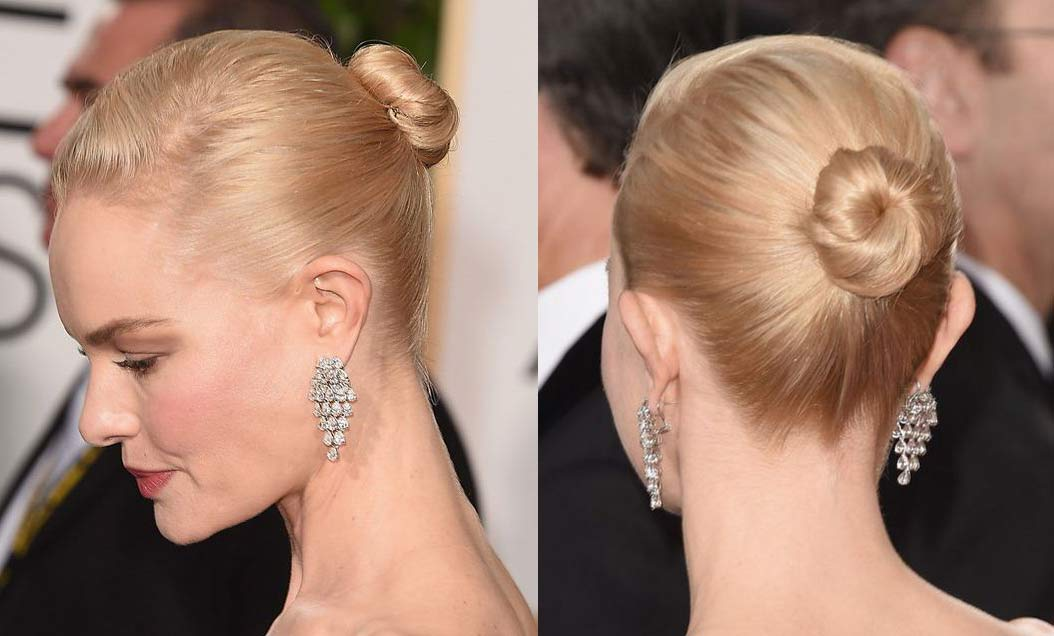 kate-bosworth-hair-golden-globe-2016-long-party-back-hairstyle-bun-red-carpet-1