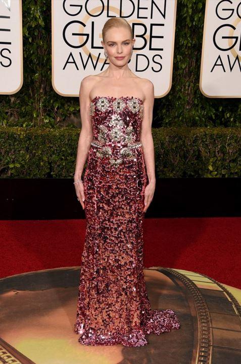 kate-bosworth-sequin-dolce-gabbana-pink-ombre-gown-golden-globe-awards-2016-celebrity-red-carpet-dresses