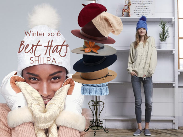 latest-hat-trends-winter-2016-womens-hats-beanie-fedora-wool-fashionable-designer-cashmere