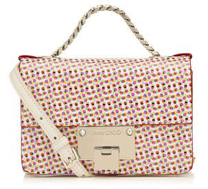 latest-jimmy-choo-digital-print-dotted-colorful-spring-summer-2016-collection-handbag