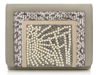 latest-jimmy-choo-khaki-grey-bead-stone-embellished-bag-clutch-spring-summer-2016-collection