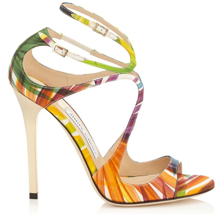 latest-jimmy-choo-palm-print-strappy-sandal-spring-summer-2016-collection-best-shoes