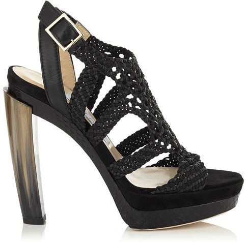 latest-jimmy-choo-spring-summer-2016-collection-best-shoes-black-woven-leather-taytum