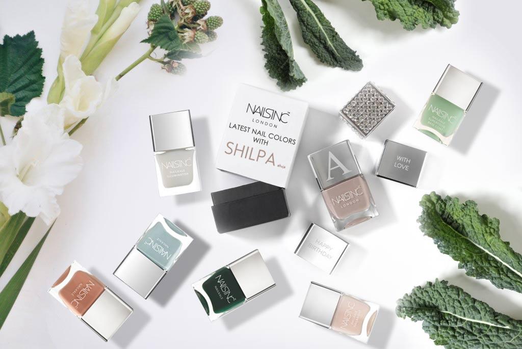 latest-nail-polish-trends-spring-summer-2016-nailpolish-earthy-colors-brown-green
