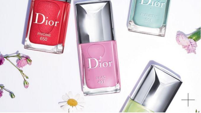 latest-nail-polish-trends-spring-summer-2016-nailpolish-garden-collection-dior