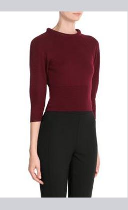 latest-winter-2016-sweater-trends-alexander-mc-queen-burgundy-crop