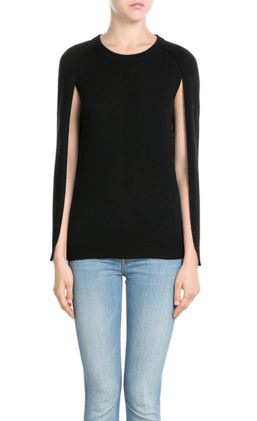 latest-winter-2016-sweater-trends-audrey-cape-black