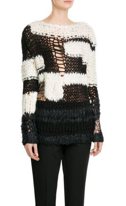 latest-winter-2016-sweater-trends-maison-margiela-graphic-color-block-ribbed-black-white-sheer