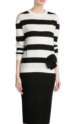 latest-winter-2016-sweater-trends-moschino-striped-white-black