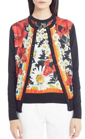 latest-winter-sweater-trends-2016-floral-back-red-daisy-tulip-silk-bend-dolce-gabbana