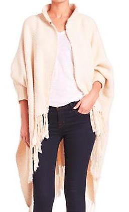 latest-winter-sweater-trends-2016-fringe-trim-poncho-white-cape