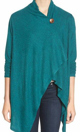 latest-winter-sweater-trends-2016-wrap-cardigan-asymmetric-teal-nordstorm-fleece