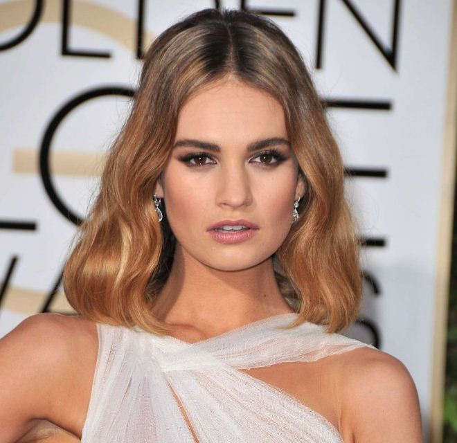 The Best Golden Globe 2019 Beauty, Hair, and Makeup