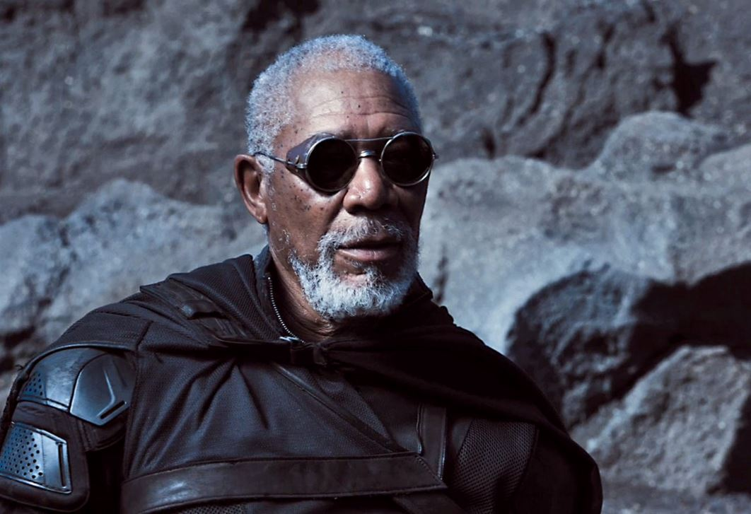 morgan-freeman-oblivion-hollywood-movie-round-sunglasses