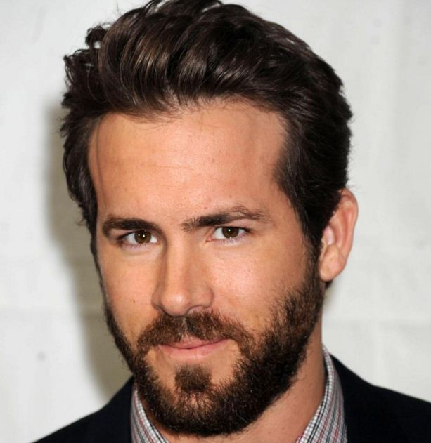 Hollywood Actor Beards - The Good, The Bad and The Ugly Andrew Garfield Christian